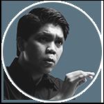 AJ Villanueva, Grace School of Theology - Philippines
