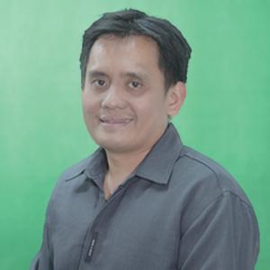 Rev. James Macadangdang